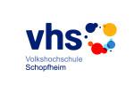 Logo der Volkshochschule (c) VHS