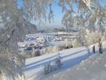 Webcam Winterbild Gersbach