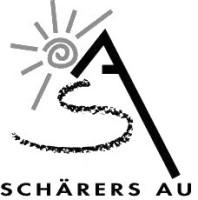 Logo Schärers Au (c) Schärers Au