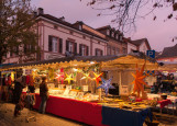 Kalter Markt