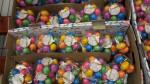 Farbige Eier (c) K. Huber