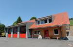 Feuerwehrhaus in Gersbach