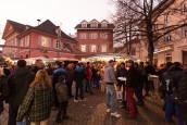 Kalter Markt in Schopfheim
