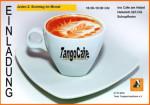 Einladung zum Tango Café (c) TangoSchopfheim e.V.