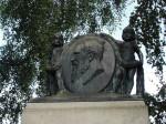 Friedrich Denkmal (c) Dr. U. Schmid