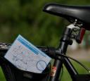 Mitradeln lohnt sich: Mit der Stempelkarte zum Stadtradeln im Landkreis Lörrach gibt es dieses Jahr Preise zu gewinnen.
