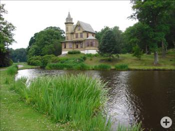 Ronneby: Gästehaus